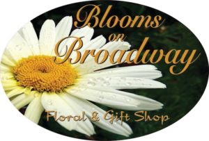 Blooms on Broadway